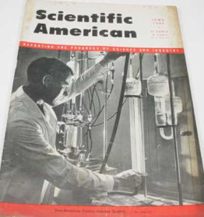 Scientific American - June 1944