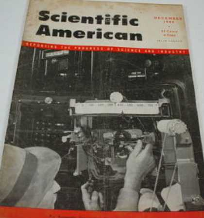 Scientific American - December 1944