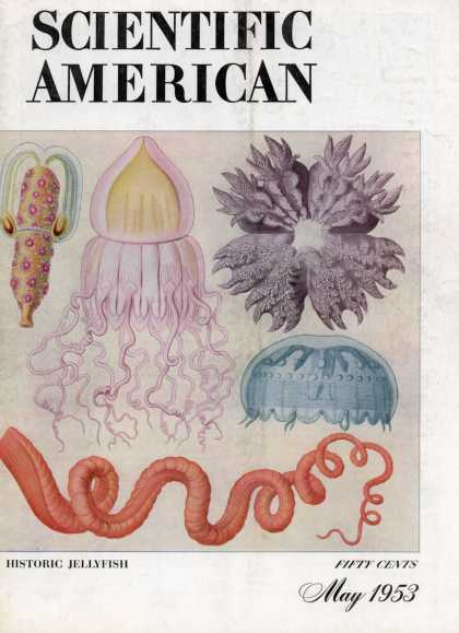 Scientific American - May 1953