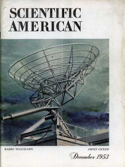 Scientific American - December 1953