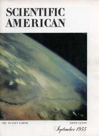 Scientific American - September 1955