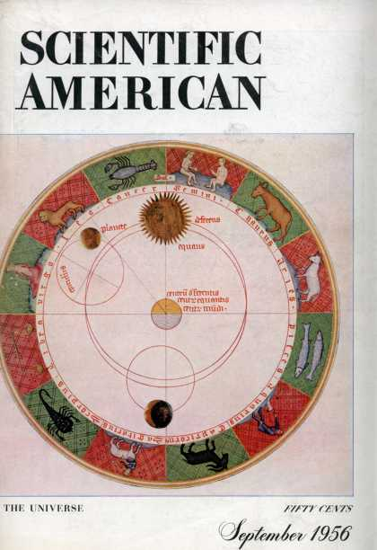 Scientific American - September 1956