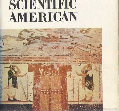 Scientific American - February 1962