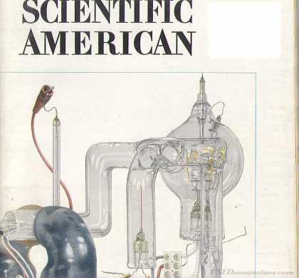Scientific American - March 1962