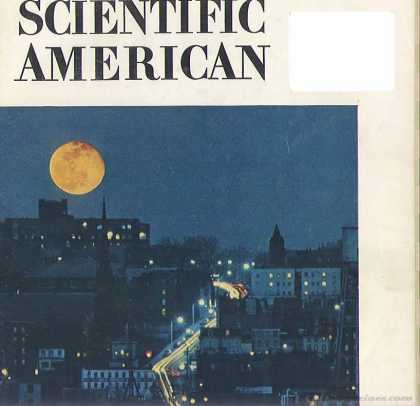 Scientific American - July 1962