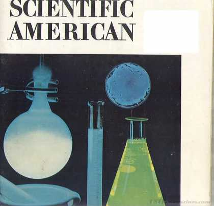 Scientific American - December 1962