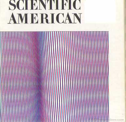 Scientific American - May 1963