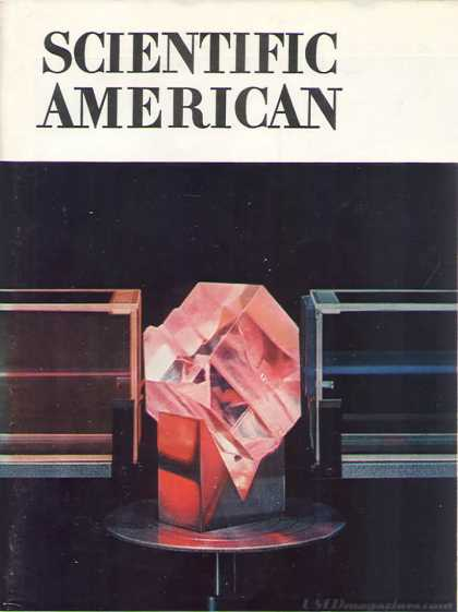Scientific American - July 1963