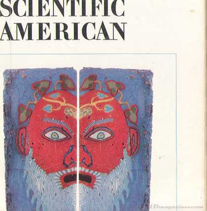 Scientific American - November 1963