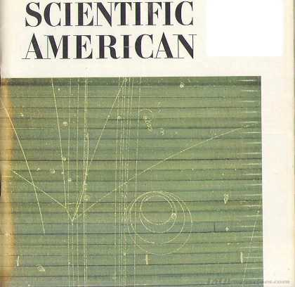 Scientific American - February 1964