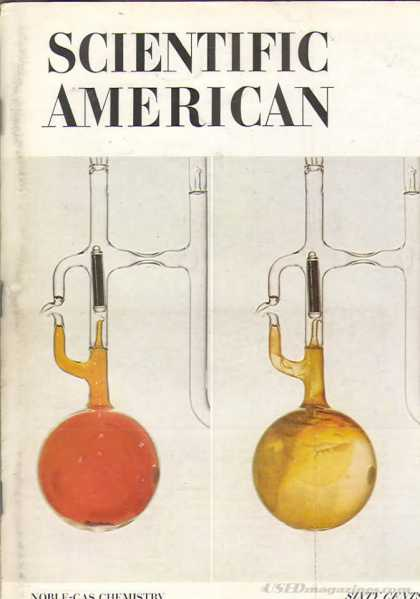 Scientific American - May 1964