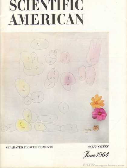 Scientific American - June 1964