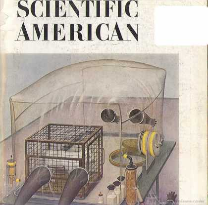 Scientific American - July 1964