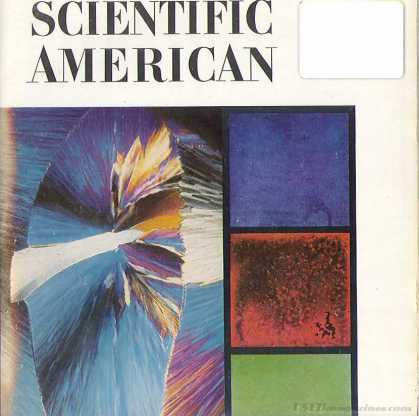 Scientific American - August 1964