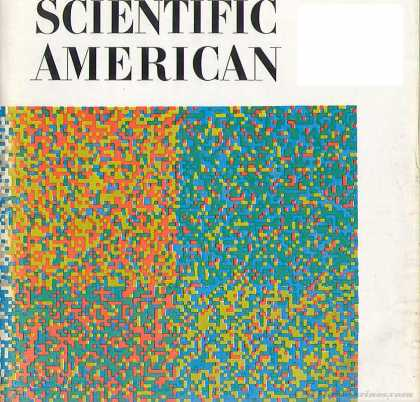 Scientific American - February 1965