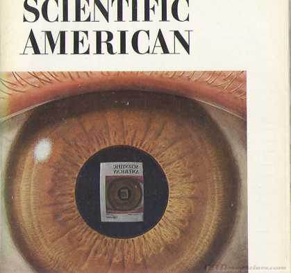 Scientific American - April 1965