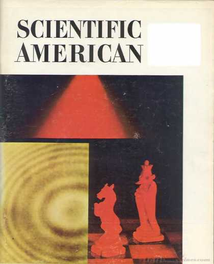 Scientific American - June 1965