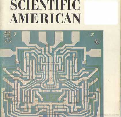 Scientific American - November 1965
