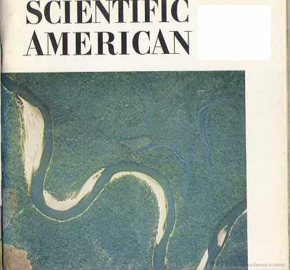 Scientific American - June 1966