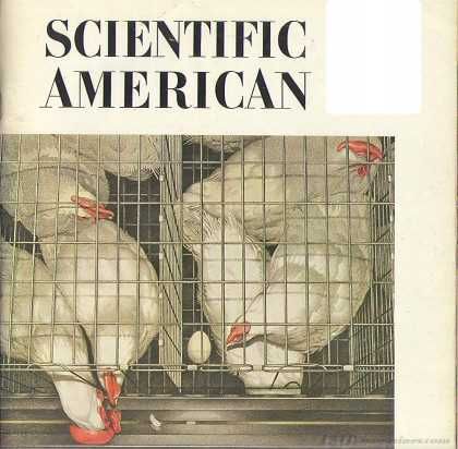 Scientific American - July 1966
