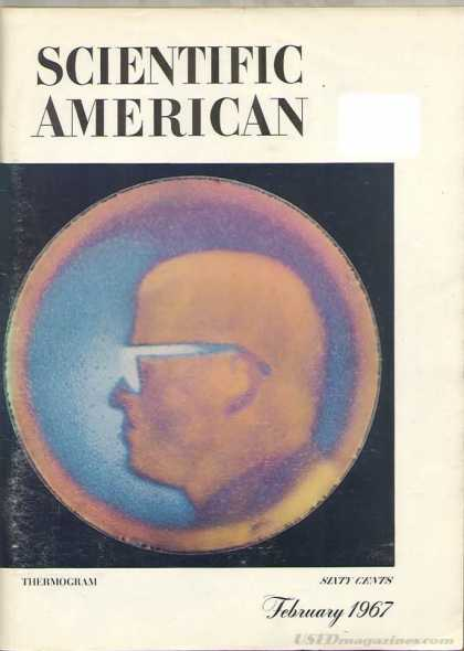 Scientific American - February 1967