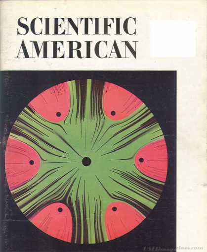 Scientific American - July 1967