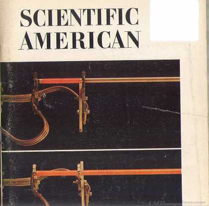 Scientific American - May 1968