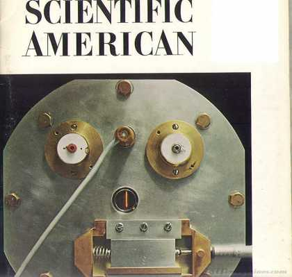 Scientific American - June 1968