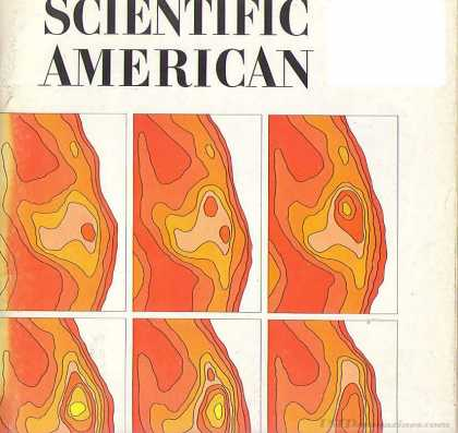 Scientific American - June 1969