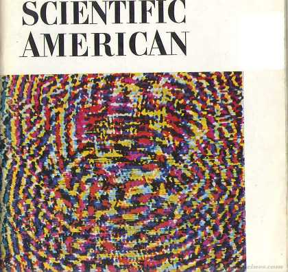 Scientific American - October 1969