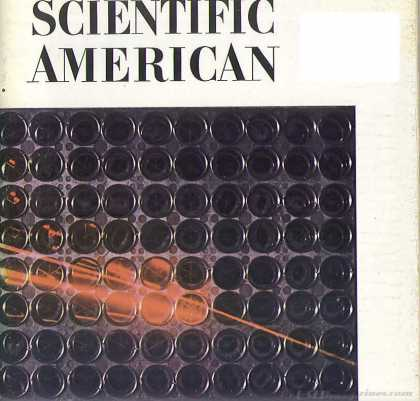 Scientific American - March 1970