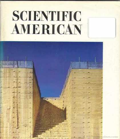 Scientific American - May 1970