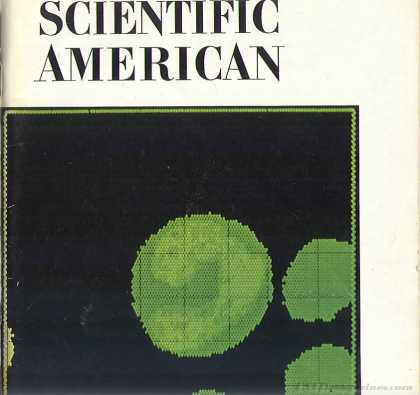 Scientific American - November 1970