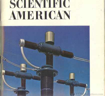 Scientific American - January 1971