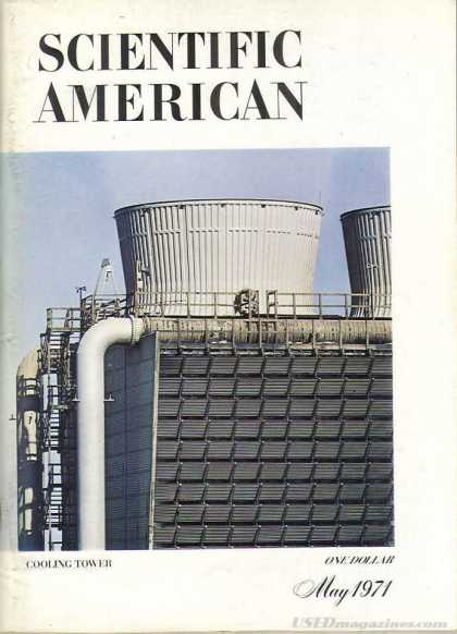 Scientific American - May 1971