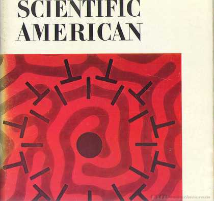 Scientific American - June 1971