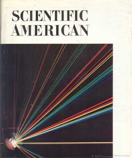 Scientific American - February 1973