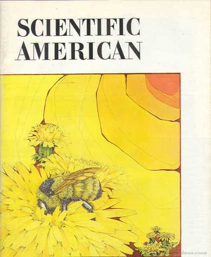 Scientific American - April 1973