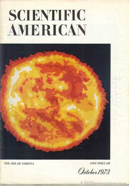 Scientific American - October 1973