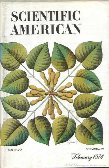 Scientific American - February 1974