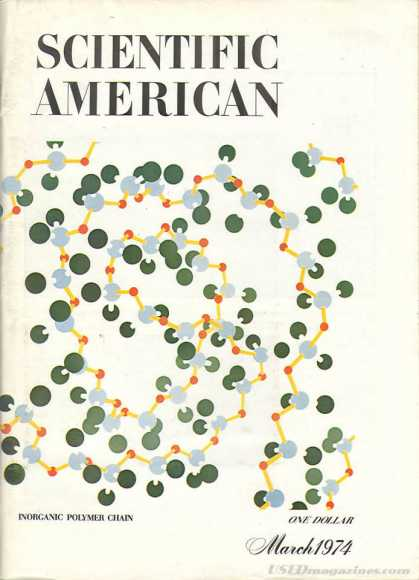 Scientific American - March 1974