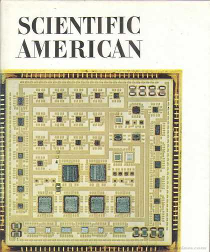 Scientific American - May 1975