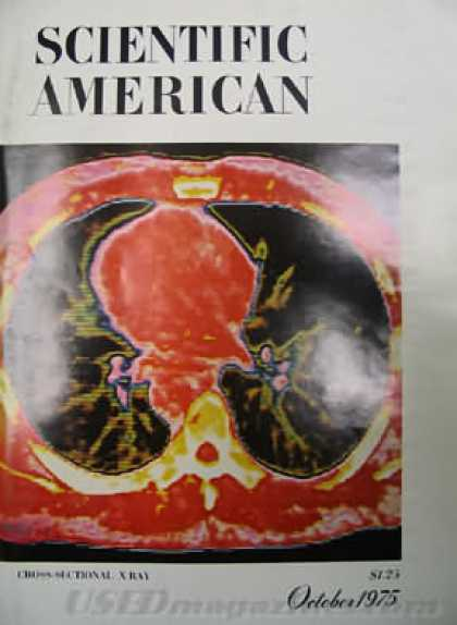 Scientific American - October 1975