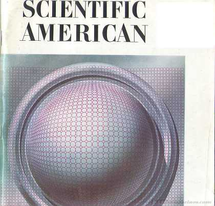 Scientific American - November 1976