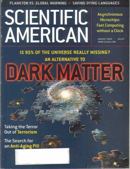 Scientific American - August 2002