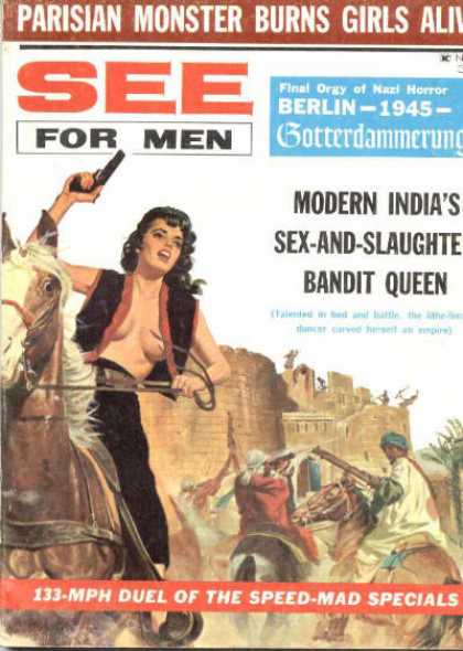 See for Men - 11/1961