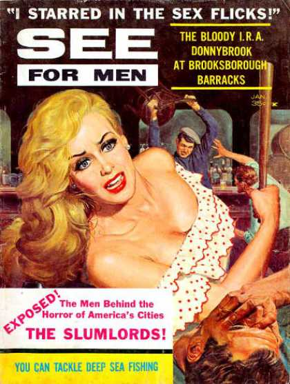 See for Men - 1/1963