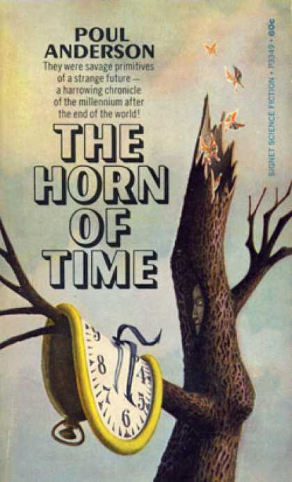 Signet Books - Horn of Time
