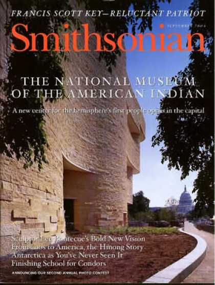Smithsonian - September 2004