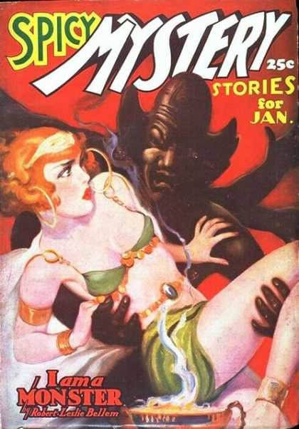Snappy Mystery Stories 20